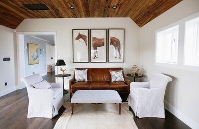 Melanie Zink Interiors - The Cottage