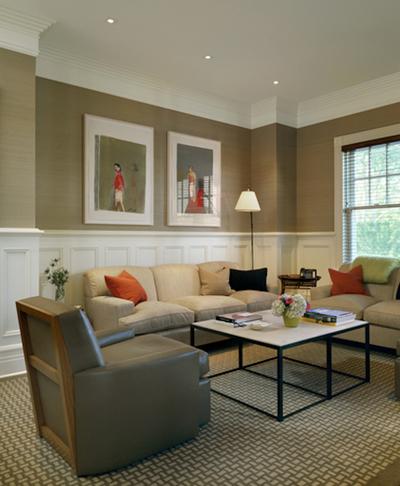 Pepe Lopez Design Inc. - Bridgehampton House