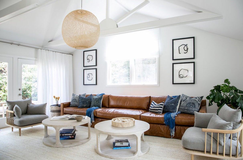 Living Room By Chango U0026 Co. On 1stdibs