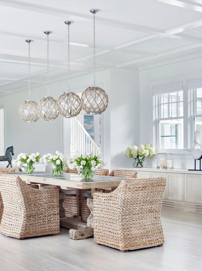 Chango & Co. - Amagansett Beach House