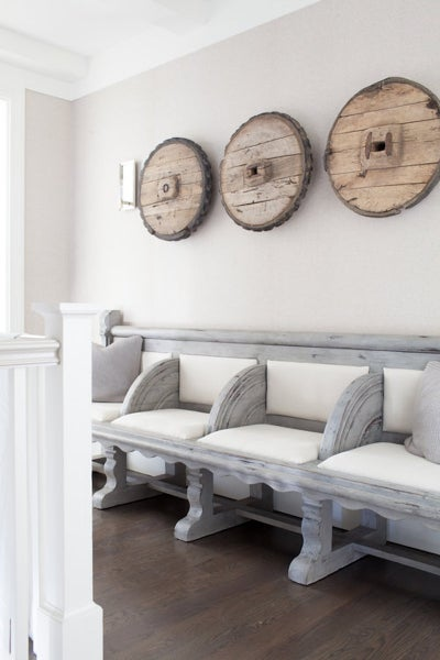 Chango & Co. - Westport Modern Farmhouse