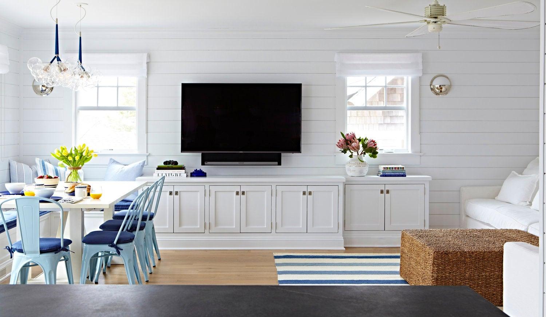 Bungalow Living Room Design