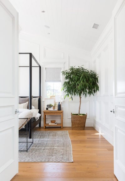 Amber Interiors - Client Welcome To LA We Hope You Stay