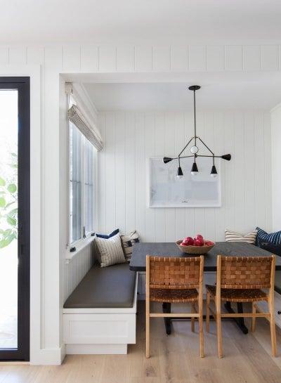 Amber Interiors - Client Holla at La Jolla