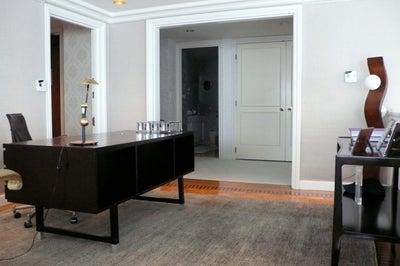 KKM Design Group, Inc - Mid Century Apartment