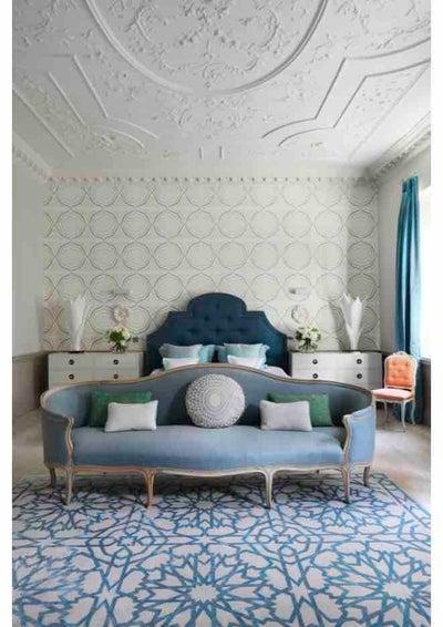 Rebekah Caudwell Design - Bloomsbury Townhouse