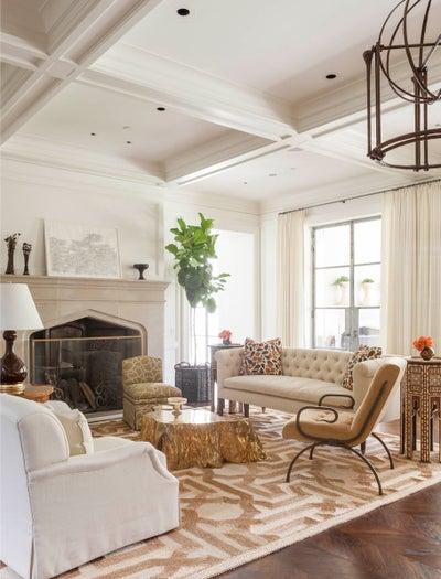 Seitz Design - Dallas Residence