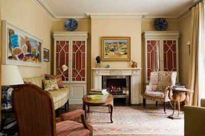 Hugh Leslie Ltd - Regency Villa