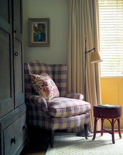 Hugh Leslie Ltd - London Mews House