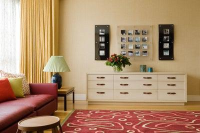 Hugh Leslie Ltd - Mayfair Apartment