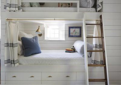 Tammy Connor Interior Design - A Seaside Cottage