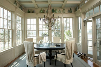 Tammy Connor Interior Design - Showhouses