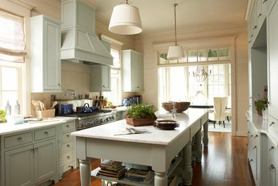 Tammy Connor Interior Design - Showhouses