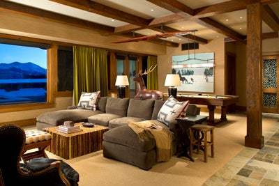 MMB Studio - Colorado Country Retreat