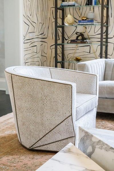 Drew McGukin Interiors - San Francisco Residence