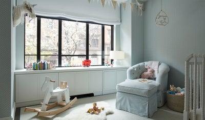 Virginia Tupker Interiors - West Village Apartment