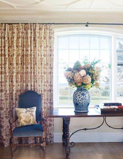 Michael S. Smith Inc. - New England Abode