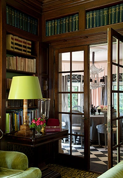 Mary McDonald - Beverly Hills Estate