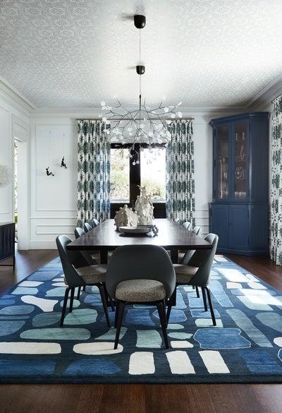 Tineke Triggs Artistic Designs For Living - Scott Street Residence