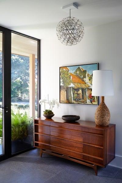 Babcock Peffer Design LLC - Sag Harbor Indoor Outdoor Modern Abode