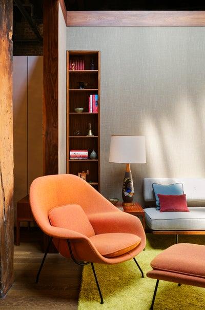 Andrew Franz Architect PLLC - Tribeca Loft