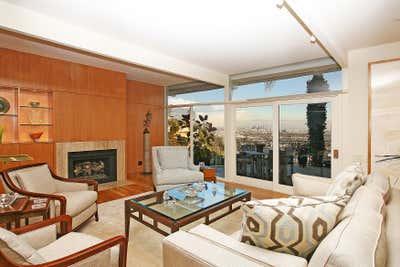 Raven Labatt Interiors - Los Angeles Residence
