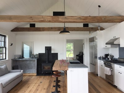 All Things Dirt - Shelter Island Retreat