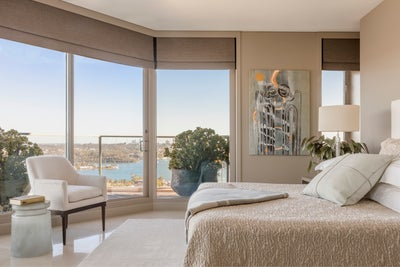 Thomas Hamel & Associates - Sydney Harbour