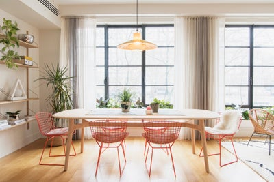 Elizabeth Roberts Architecture & Design - Lower East Side Apartment