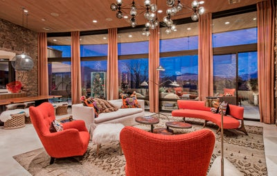 B. Jarold and Company, LLC - Arizona Mid-Century Modern Residence