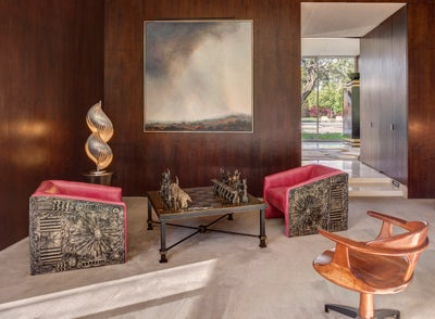 Formarch - Indian Wells Villa