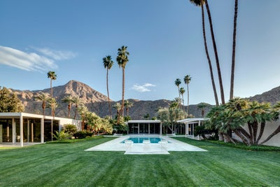Formarch - Indian Wells Villa