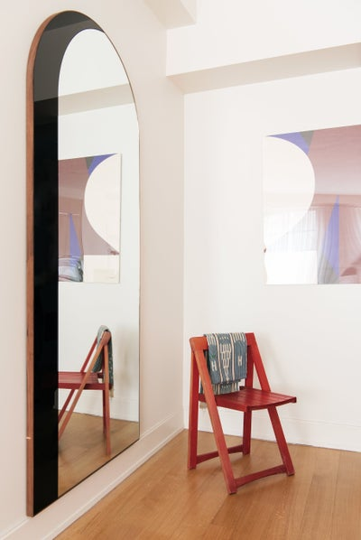 Elizabeth Roberts Architecture & Design - Lower East Side Apartment