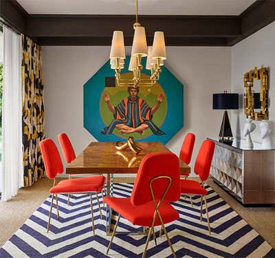 Jonathan Adler - The Parker Palm Springs