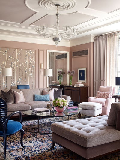 Heather Wells Inc - Upper East Side Penthouse