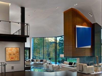 Stonefox Design LLC - Aspen Art House