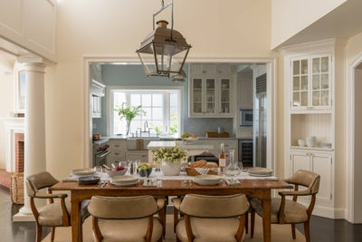 WRJ Design Associates - Coastal Living