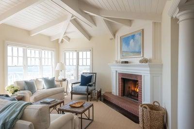 WRJ Design Associates - Coastal Living