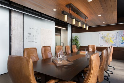 Round Table Design, Inc. - Investment Firm Headquarters