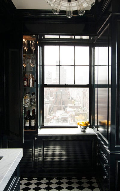 Area Interior Design - Park Avenue