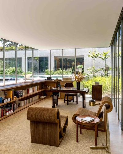 Studio Mellone - Sao Paulo Residence