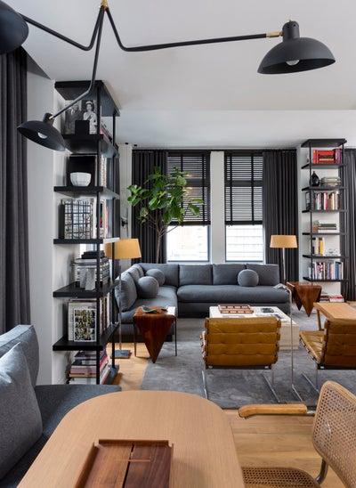 Studio Mellone - Tribeca Residence