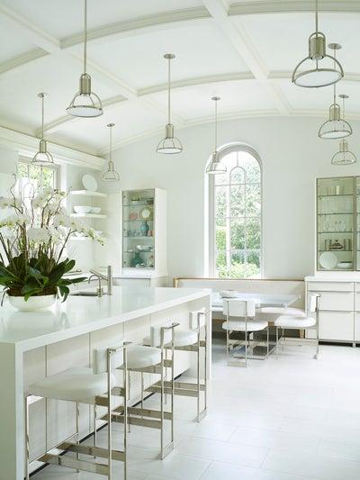 David Kleinberg Design Associates - Palm Beach home