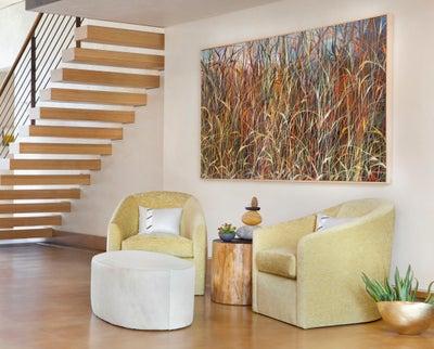 Joe McGuire Design - Bay Street