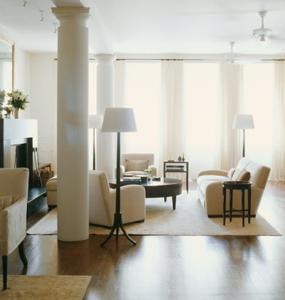 Kerry Joyce Associates, Inc. - New York Loft