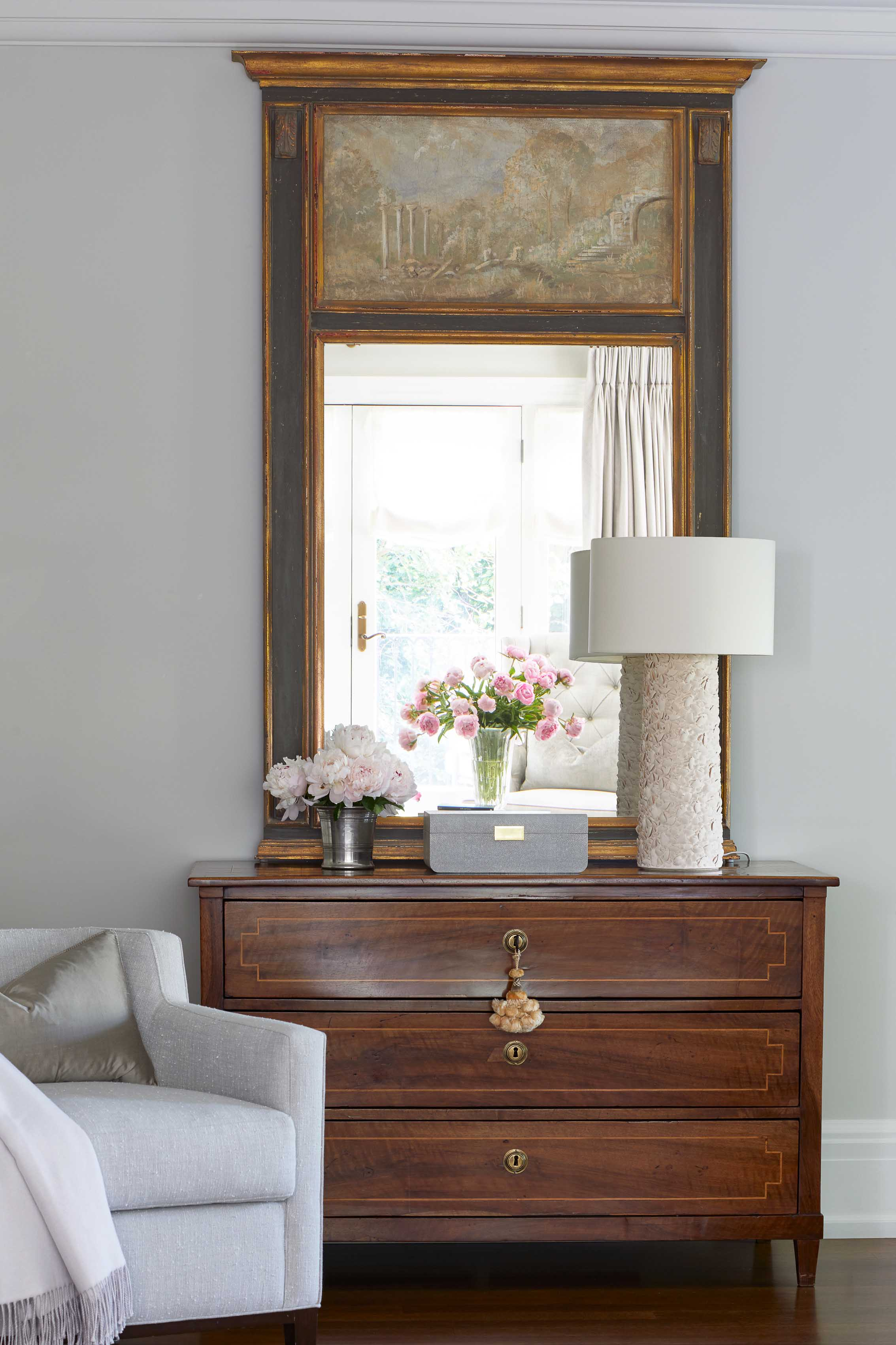 Bedroom Interior Traditional