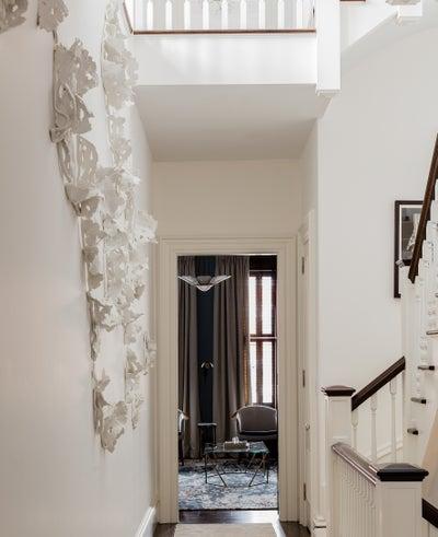 De Choix. Design. - Boston Brownstone