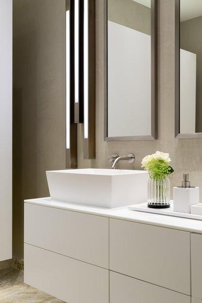 Louise Holt Design Ltd - Notting Hill Apartment