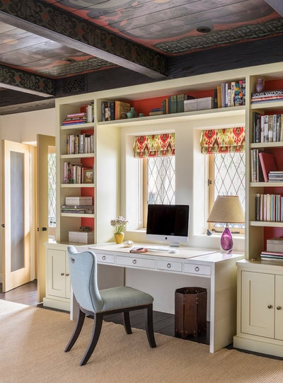 Commune Design - Beverly Hills Spanish Colonial