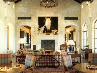 Corley Design Associates - Ranch